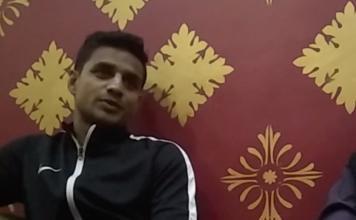Interview with Mehtab