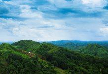 Chandranath Hills