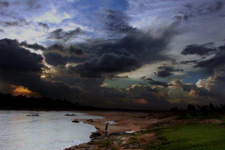 Ajay river
