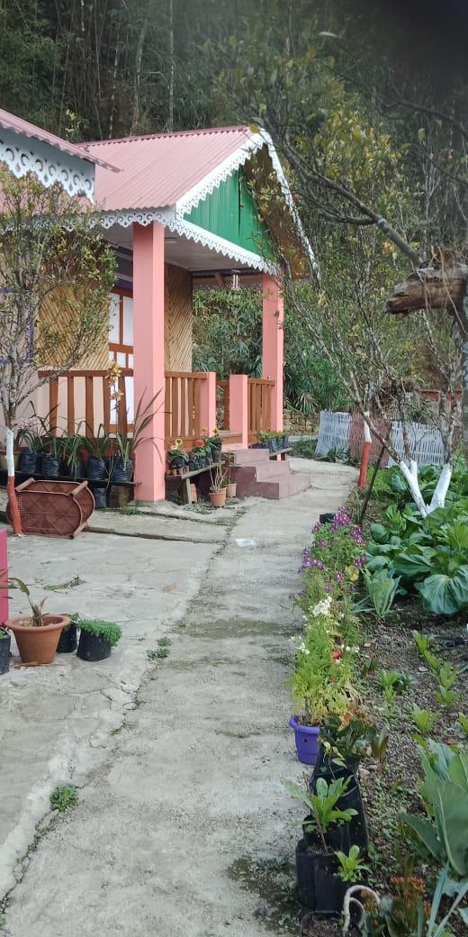 Chota mangwa Ganesh Home Stay