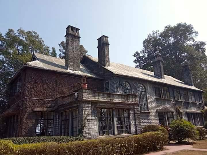 morgan house kalimpong
