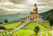 Ravangla Sikkim